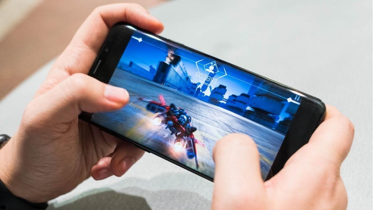 Top 6 best gaming smartphones